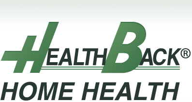 Healthback® Home Health